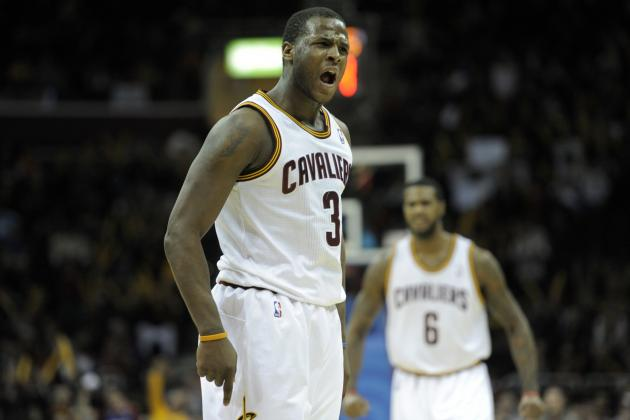 Bulls Rumors: Chicago Should Lower Demands in Potential Dion Waiters Trade