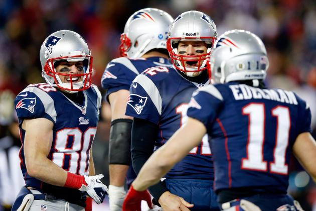 What to Expect from the New England Patriots Offense in Week 16 and Beyond