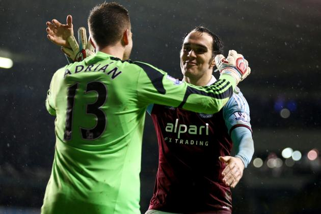 Film Focus: How West Ham Shut Down Tottenham Hotspur Again in 2-1 Victory