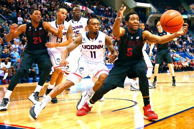 Stanford vs. UConn: Score and Analysis for Cardinal's Upset Win