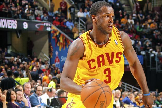 Cleveland Cavaliers Must Rid Themselves of Toxic Dion Waiters