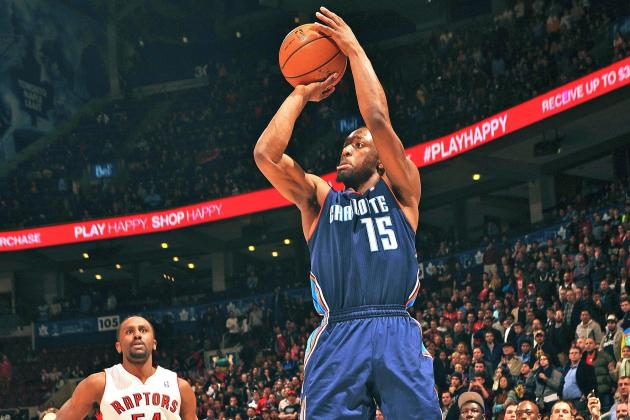 Kemba Walker Makes Buzzer-Beater to Down Raptors in Overtime