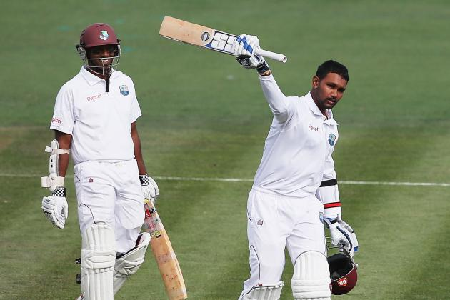 New Zealand vs. West Indies, 3rd Test: Scorecard, Report from Hamilton Day 1