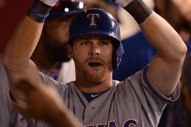Looking at the Texas Rangers' Most Controversial Offseason Move