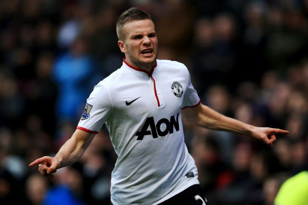 Tom Cleverley Has Stepped Up for Manchester United in Michael Carrick's Absence