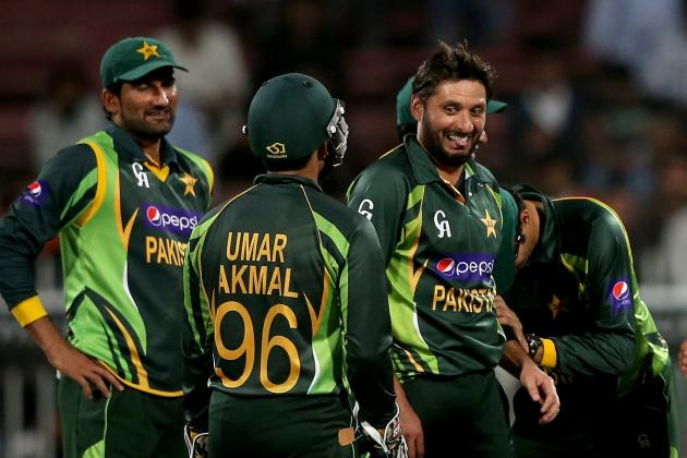 Pakistan vs. Sri Lanka, 2nd ODI: Date, Time, Live Stream, TV Info and Preview
