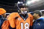Phillips: Peyton Is Having the Best QB Season Ever
