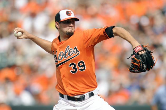 2014 MLB Free Agents: Overlooked Players Who Will Provide Good Value