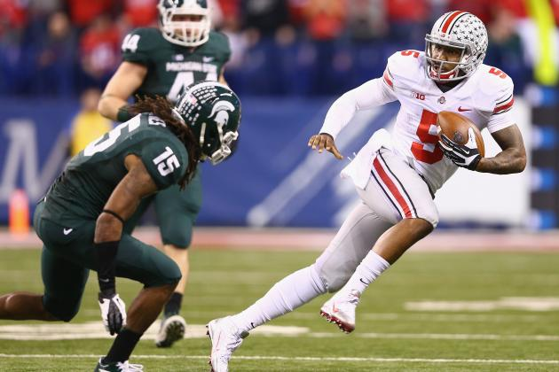 Orange Bowl Betting Odds: Clemson Tigers vs. Ohio State Buckeyes Prediction