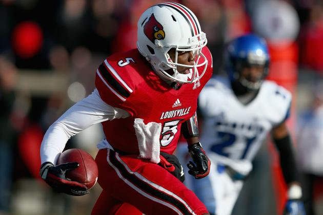 Miami vs. Louisville Betting Odds: Russell Athletic Bowl Analysis and Prediction