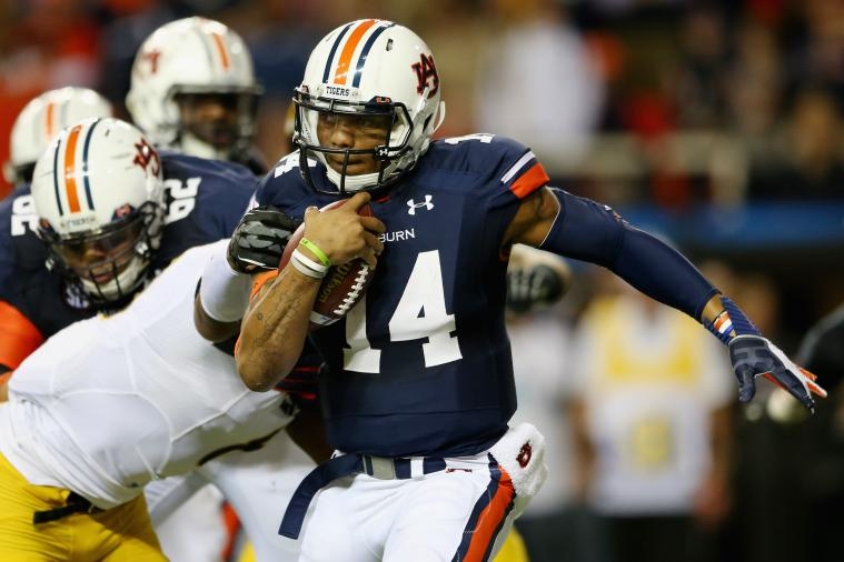 Florida State vs. Auburn: Analyzing How & Why Auburn Run Game Has Been So Potent