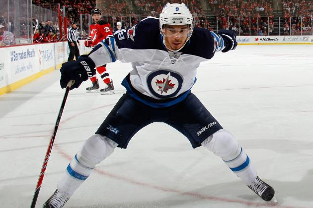 NHL Trade Rumors: Latest Buzz Surrounding Evander Kane, Linus Omark and More