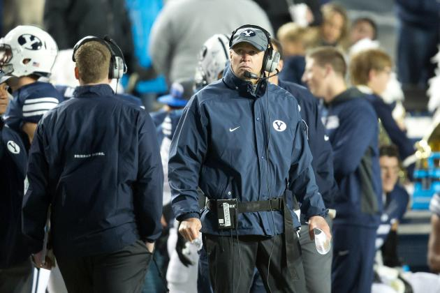 BYU sports links: Bronco on playoffs, national title goals, and more
