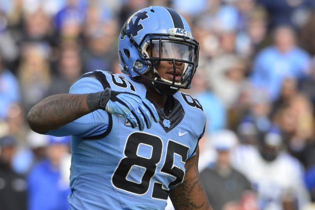 Switzer, Ebron Named to FWAA All-America Team