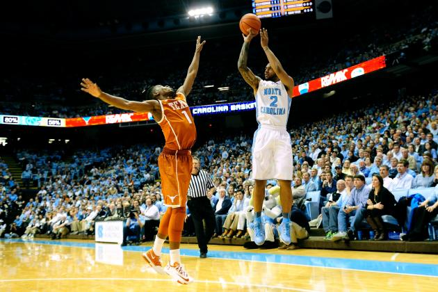 UNC Basketball: What Leslie McDonald's Return Means for Carolina's Big Lineups