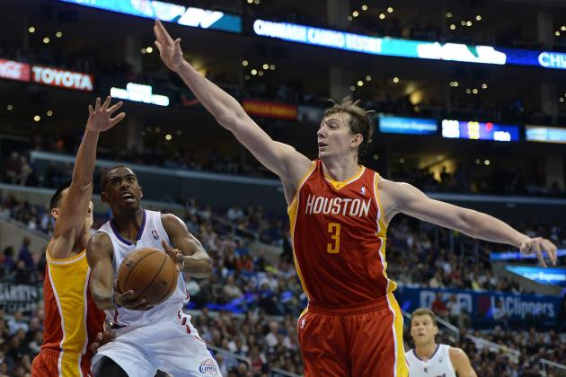 Omer Asik Trade Would Be Perfect Move for Boston Celtics