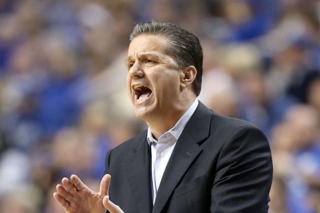 "John Calipari on Twitter: ""We Can't Change the Beginning"""