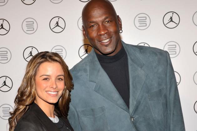 Michael Jordan Expecting Twins Is Good News After Failing to Sell Estate