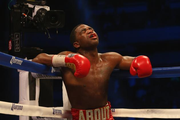 Adrien Broner Must Make Changes to His Approach and Team to Reach Full Potential