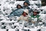 NFL Prepared to Reschedule Super Bowl for Snowstorm