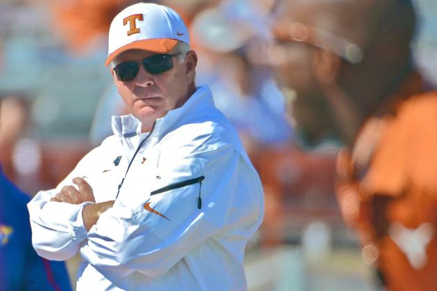 For Coaches Like Mack Brown and Bobby Bowden, It's Hard to Know When to Say When