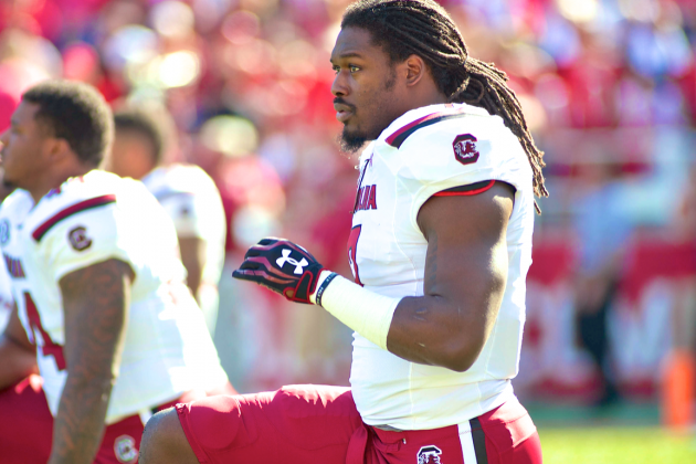 What Really Happened to Jadeveon Clowney in 2013?