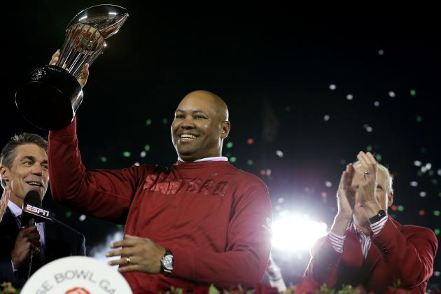 Bowl Season Is Put-Up or Shut-Up Time for Pac-12 Football