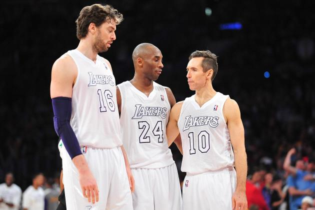 Handicapping Los Angeles Lakers Players' Odds of Making the 2014 All-Star Game
