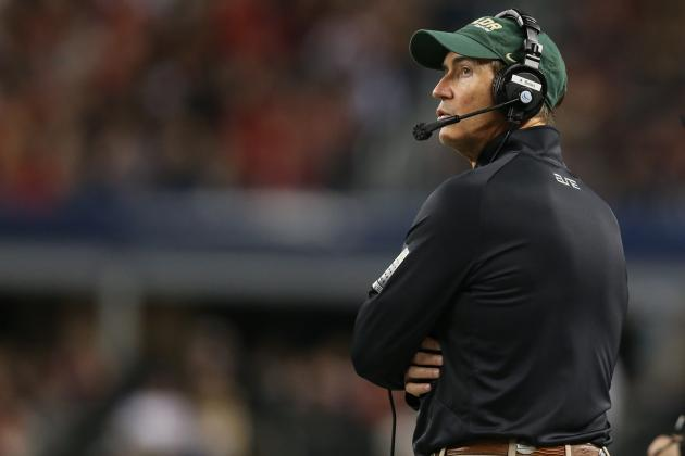 Why Art Briles Is the Ideal Replacement for Mack Brown at University of Texas