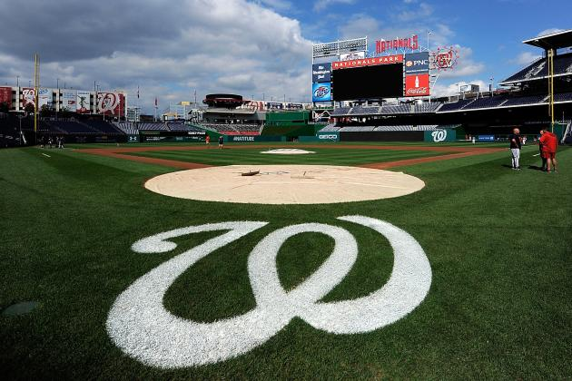 Nats Agree to Four-Year Extension with Triple-a Syracuse