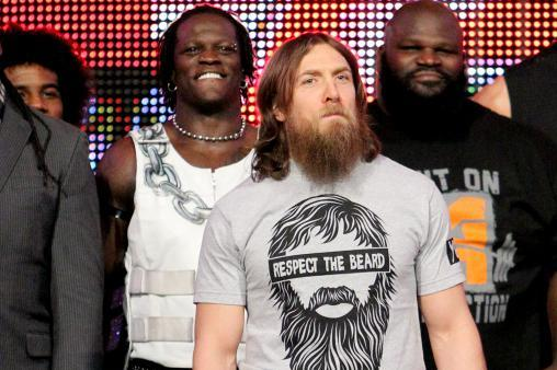 Daniel Bryan Deserves to Be in the Main Event of WrestleMania 30