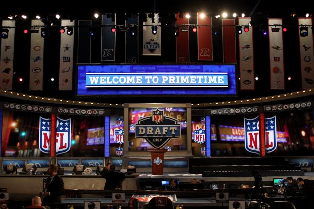 What Can We Expect from Extended Draft Process in 2014?