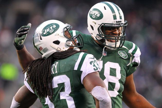 How Far Away Are the New York Jets from Future Playoff Contention?