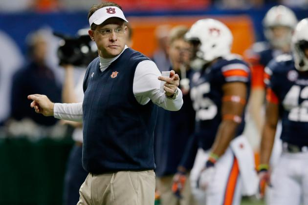 Your Best 11 Mailbag: Malzahn to Texas, My Favorite Bowl and a Lot of Auburn-FSU