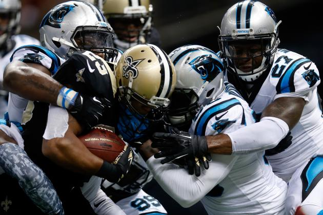 NFL Playoff Picture 2013: Complete Outlook for AFC and NFC Landscape