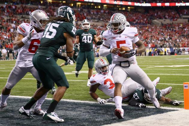 What Happens to Ohio State If Braxton Miller Goes Pro?