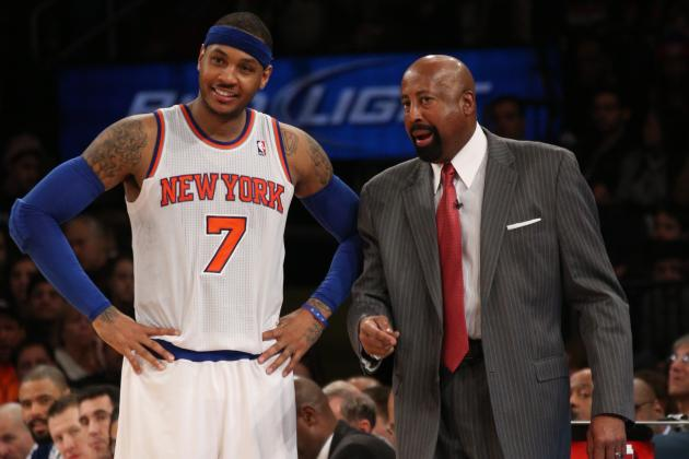 Debate: How Confident Are You That Knicks Can Turn Things Around?