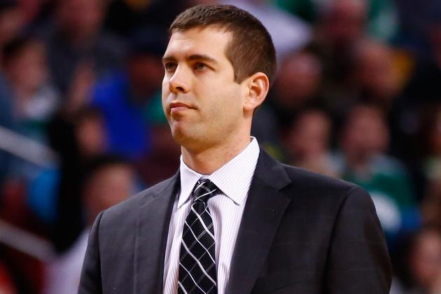 Debate: What Is the Best Thing Brad Stevens Has Done This Season?