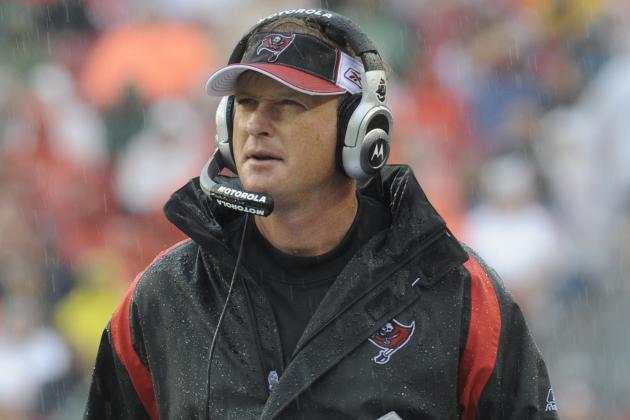 Debate: Is Jon Gruden a Good Fit for Texas?