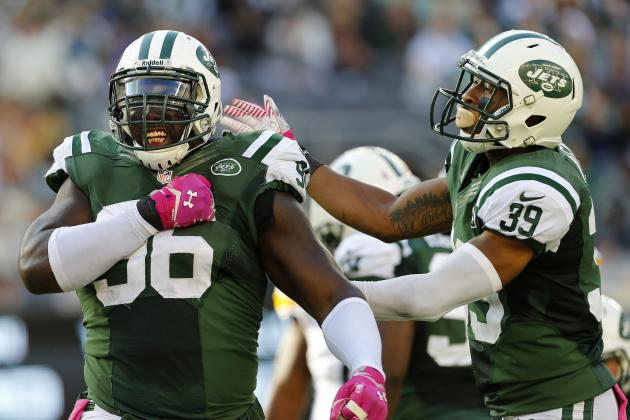 How the Jets Defense Can Return to Prominence in 2014