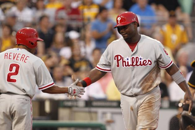 Debate: Will the Phillies Contend in the NL East in 2014?