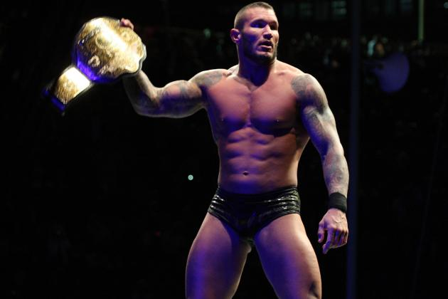 Randy Orton, Austin Aries and Latest WWE News and Rumors from Ring Rust Radio
