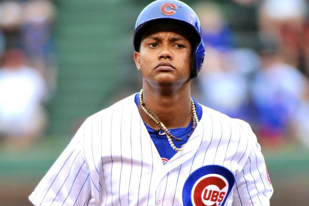 Starlin Castro Has $3.6 Million Seized as Part of a Legal Dispute