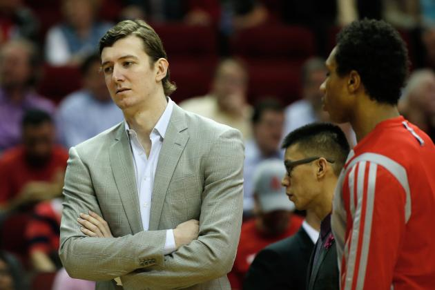 NBA Trade Rumors: Rockets Have Selves to Blame After Failing to Deal Omer Asik