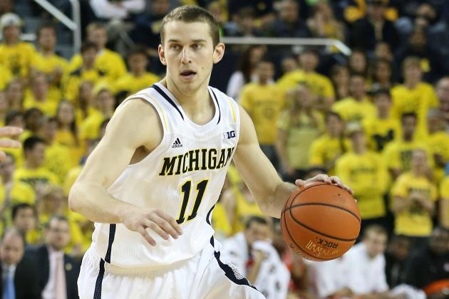 Michigan vs. Stanford: Preview and Prediction for Showdown in Brooklyn