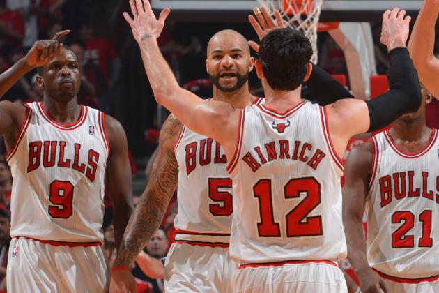 Breaking Down the Chicago Bulls' Best Trade Bait