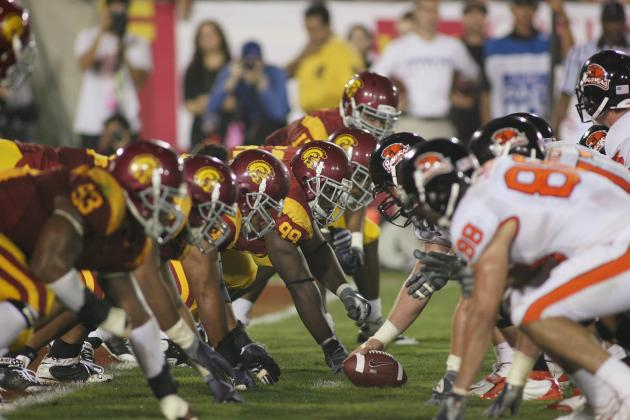 USC vs. Fresno State: Which Defense Will Reign Supreme in Las Vegas Bowl?