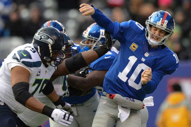New York Giants vs. Detroit Lions: Breaking Down Detroit's Game Plan