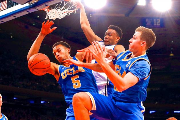 UCLA vs. Duke: Score, Grades and Analysis