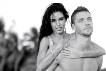 Chandler Parsons Is a Model Now, Apparently Hates Shirts (Video)